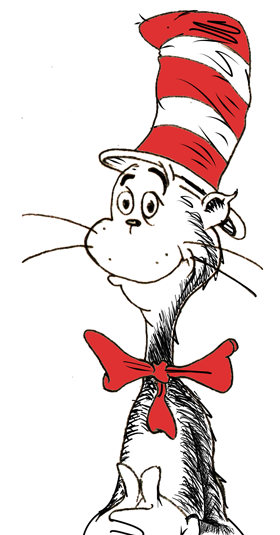 Dr. Suess – On the Sunny Side